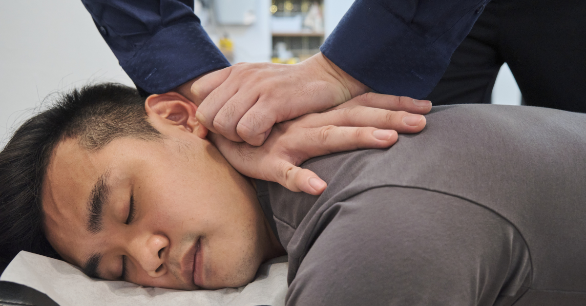 Why Do You Experience Borborygmus or Stomach Rumblings During a Chiropractic Session?