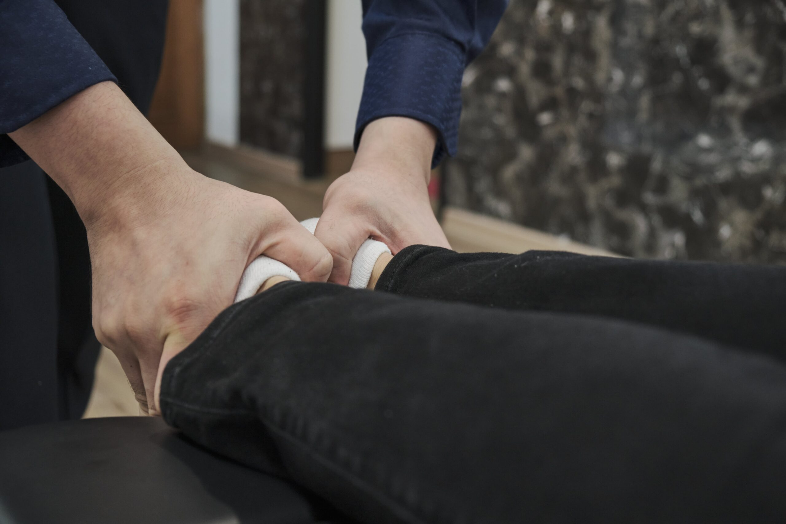 Achieving Optimal Chiropractic Care@ Dr Chiro